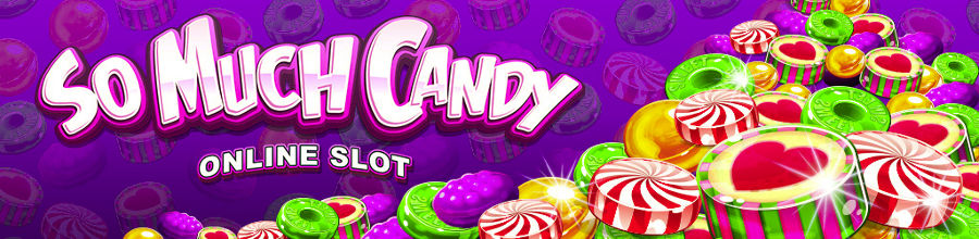 Spiele So Much Candy - Video Slots Online